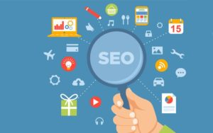 Myths about SEO