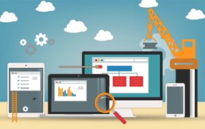 How Web Design Can Drive Your Marketing Strategy