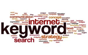 Avoid Keyword Research with Adwords