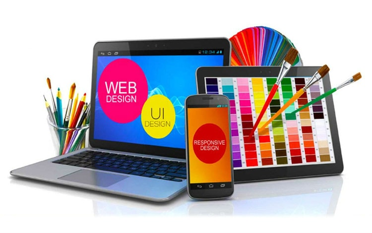 How Web Design Plays an Important Part of Marketing