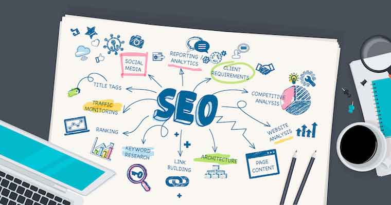 Top 5 Latest SEO Strategies