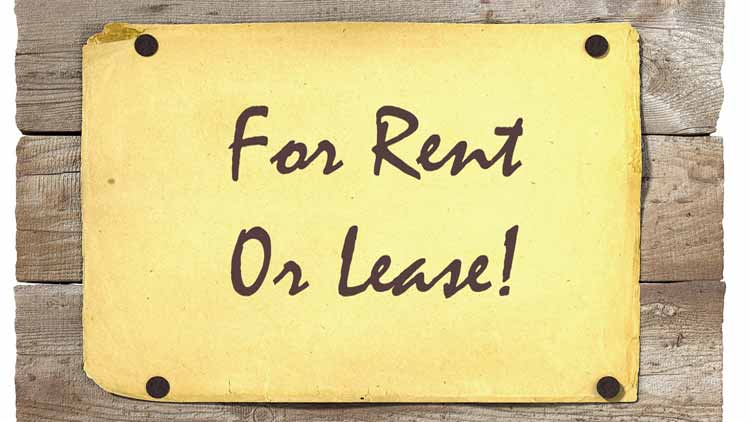The Lease and Your Lawyer